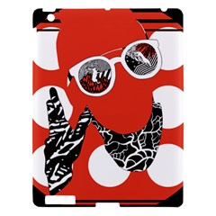 Twenty One Pilots Poster Contest Entry Apple Ipad 3/4 Hardshell Case by Onesevenart