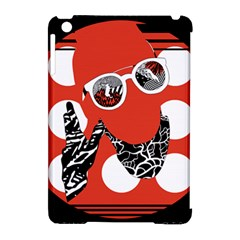 Twenty One Pilots Poster Contest Entry Apple Ipad Mini Hardshell Case (compatible With Smart Cover) by Onesevenart