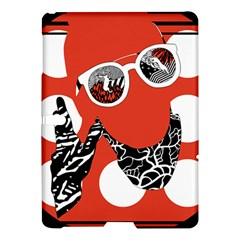 Twenty One Pilots Poster Contest Entry Samsung Galaxy Tab S (10 5 ) Hardshell Case  by Onesevenart