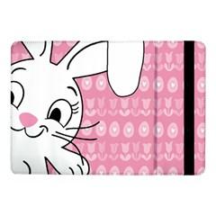 Easter Bunny  Samsung Galaxy Tab Pro 10 1  Flip Case by Valentinaart