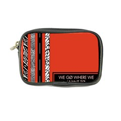 Poster Twenty One Pilots We Go Where We Want To Coin Purse by Onesevenart