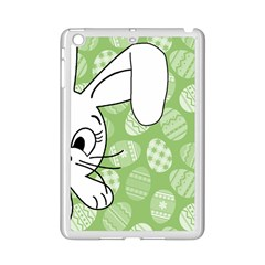 Easter Bunny  Ipad Mini 2 Enamel Coated Cases by Valentinaart