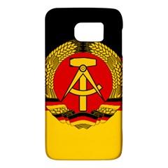 Flag Of East Germany Galaxy S6 by abbeyz71