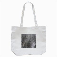 Water Drops Tote Bag (white) by Nexatart