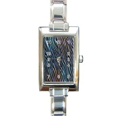 Abstract Background Wallpaper Rectangle Italian Charm Watch by Nexatart