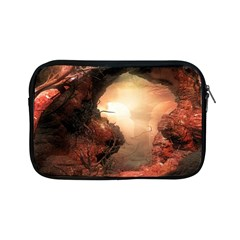 3d Illustration Of A Mysterious Place Apple Ipad Mini Zipper Cases by Nexatart