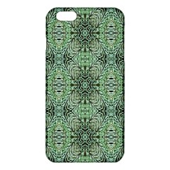Seamless Abstraction Wallpaper Digital Computer Graphic Iphone 6 Plus/6s Plus Tpu Case by Nexatart