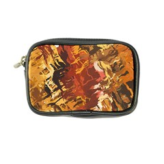 Abstraction Abstract Pattern Coin Purse