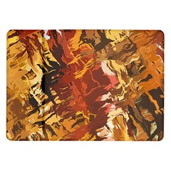 Abstraction Abstract Pattern Samsung Galaxy Tab 10 1  P7500 Flip Case by Nexatart