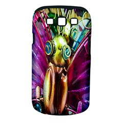 Magic Butterfly Art In Glass Samsung Galaxy S Iii Classic Hardshell Case (pc+silicone) by Nexatart