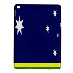 Flag Star Blue Green Yellow Ipad Air 2 Hardshell Cases by Mariart