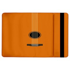 Minimalism Art Simple Guitar Ipad Air 2 Flip by Mariart