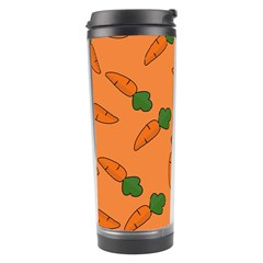 Carrot pattern Travel Tumbler