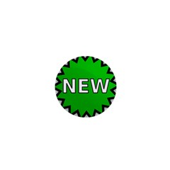 New Icon Sign 1  Mini Buttons by Mariart