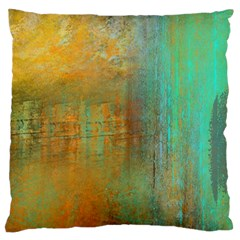 The Waterfall Standard Flano Cushion Case (two Sides) by theunrulyartist