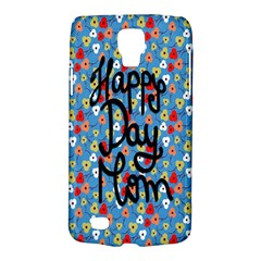 Happy Mothers Day Celebration Galaxy S4 Active by Nexatart