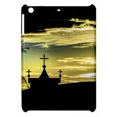 Graves At Side Of Road In Santa Cruz, Argentina Apple Ipad Mini Hardshell Case by dflcprints