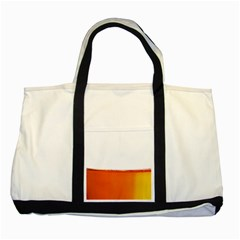 The Wine Bubbles Background Two Tone Tote Bag by Nexatart