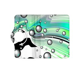 Small And Big Bubbles Kindle Fire Hd (2013) Flip 360 Case by Nexatart