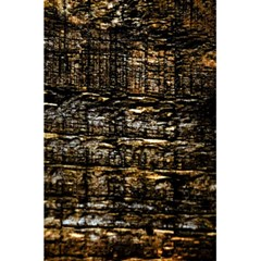 Wood Texture Dark Background Pattern 5 5  X 8 5  Notebooks by Nexatart