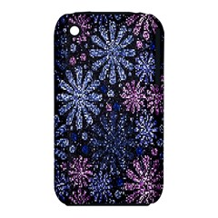 Pixel Pattern Colorful And Glittering Pixelated Iphone 3s/3gs by Nexatart