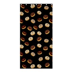 Donuts Pattern Shower Curtain 36  X 72  (stall)  by Valentinaart