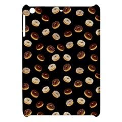 Donuts Pattern Apple Ipad Mini Hardshell Case by Valentinaart