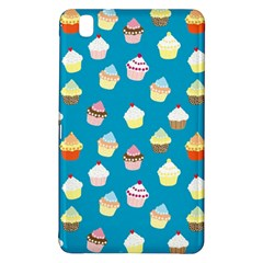 Cupcakes Pattern Samsung Galaxy Tab Pro 8 4 Hardshell Case by Valentinaart