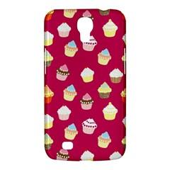 Cupcakes Pattern Samsung Galaxy Mega 6 3  I9200 Hardshell Case by Valentinaart