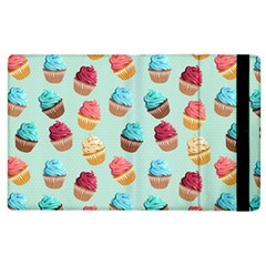 Cup Cakes Party Apple Ipad 3/4 Flip Case by tarastyle