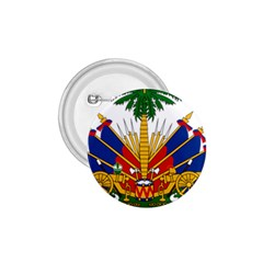 Coat Of Arms Of Haiti 1 75  Buttons by abbeyz71