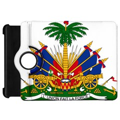 Coat Of Arms Of Haiti Kindle Fire Hd 7  by abbeyz71