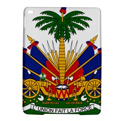 Coat Of Arms Of Haiti Ipad Air 2 Hardshell Cases by abbeyz71