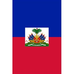 Flag Of Haiti  5 5  X 8 5  Notebooks by abbeyz71