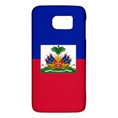 Flag Of Haiti  Galaxy S6 by abbeyz71