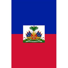 Flag Of Haiti 5 5  X 8 5  Notebooks by abbeyz71