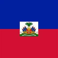 Flag Of Haiti Magic Photo Cubes by abbeyz71