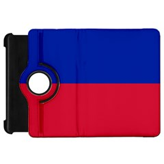 Civil Flag Of Haiti (without Coat Of Arms) Kindle Fire Hd 7  by abbeyz71
