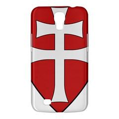Coat Of Arms Of Apostolic Kingdom Of Hungary, 1172 1196 Samsung Galaxy Mega 6 3  I9200 Hardshell Case by abbeyz71