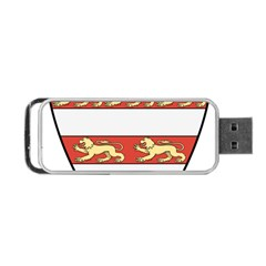 Hungarian Kings (1000 1301) & Seal Of King Emeric (1202) Portable Usb Flash (two Sides) by abbeyz71