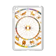 Zodiac Institute Of Vedic Astrology iPad Mini 2 Enamel Coated Cases by Onesevenart