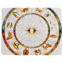 Zodiac Institute Of Vedic Astrology Jigsaw Puzzle Photo Stand (Rectangular)