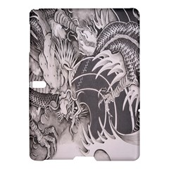 Chinese Dragon Tattoo Samsung Galaxy Tab S (10 5 ) Hardshell Case  by Onesevenart