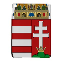 Medieval Coat Of Arms Of Hungary  Ipad Air 2 Hardshell Cases by abbeyz71