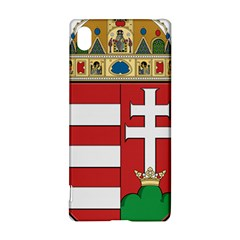 Medieval Coat Of Arms Of Hungary  Sony Xperia Z3+ by abbeyz71