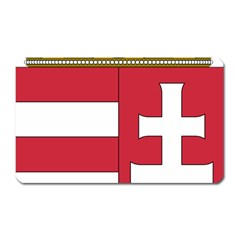 Coat Of Arms Of Hungary Magnet (rectangular) by abbeyz71