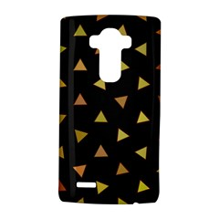 Shapes Abstract Triangles Pattern Lg G4 Hardshell Case by Nexatart