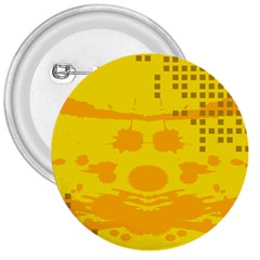 Texture Yellow Abstract Background 3  Buttons by Nexatart