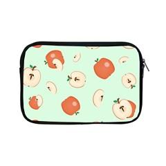 Apple Fruit Background Food Apple Ipad Mini Zipper Cases by Nexatart