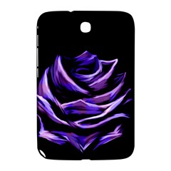 Rose Flower Design Nature Blossom Samsung Galaxy Note 8 0 N5100 Hardshell Case  by Nexatart
